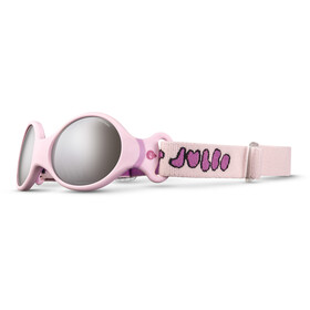 Julbo Loop S Spectron 4 Sunglasses Kids, pink